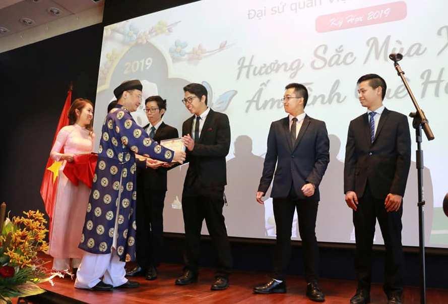 Cộng đồng người Việt Nam tại Australia gặp mặt mừng xuân Kỷ Hợi
