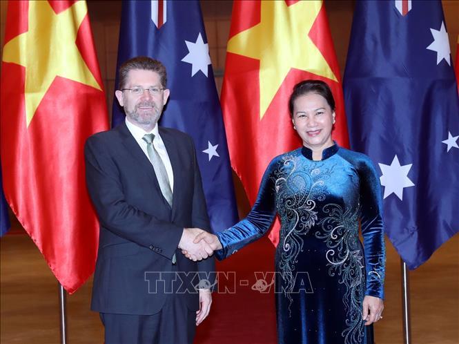 Australia tạo thuận lợi cho các mặt hàng nông - thủy sản của Việt Nam vào thị trường
