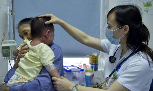Bộ Y tế khuyến cáo người dân tiêm phòng bệnh sởi