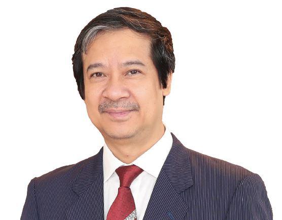 Bổ nhiệm Chủ tịch Hội đồng Đại học Quốc gia Hà Nội