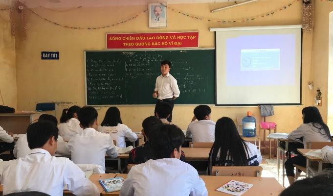 Quan tâm đời sống vật chất và tinh thần các nhà giáo có hoàn cảnh đặc biệt khó khăn dịp Tết