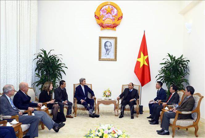 Việt Nam luôn coi năng lượng tái tạo là lĩnh vực ưu tiên phát triển