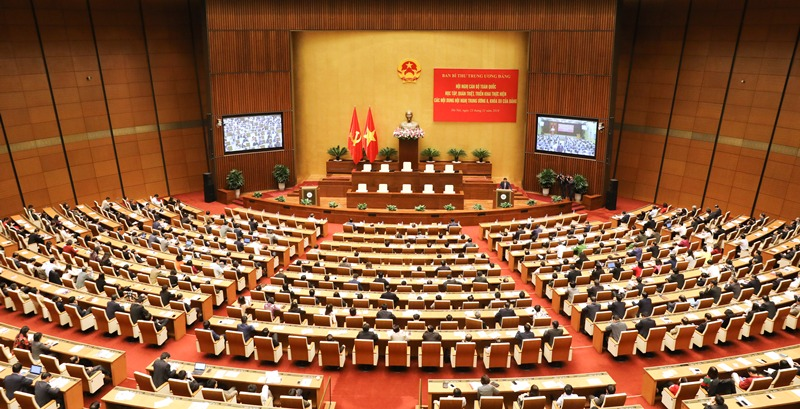 Yếu tố quyết định thắng lợi việc thực hiện Nghị quyết của Đảng