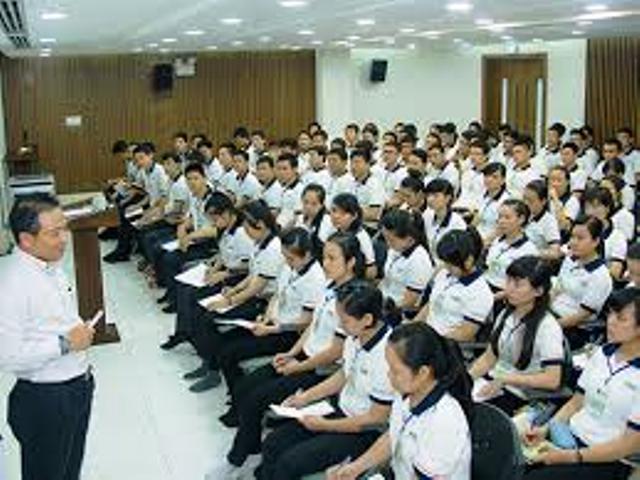 Để nâng cao chất lượng đội ngũ trí thức của tỉnh Vĩnh Phúc trong thời kỳ đẩy mạnh CNH, HĐH