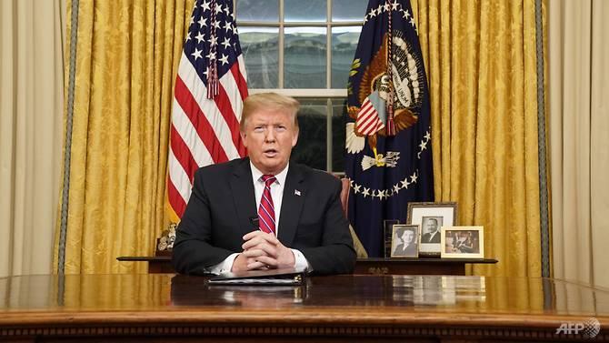 Tổng thống Mỹ lo ngại về an ninh do nhập cư trái phép