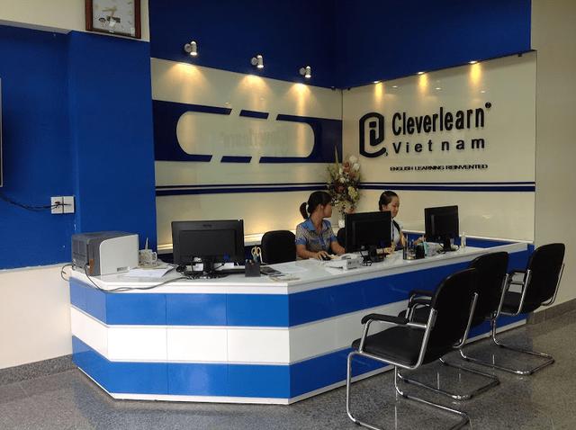 Hà Nội: Đình chỉ hoạt động Trung tâm Anh ngữ Cleverlearn Việt Nam