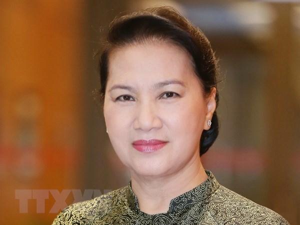Tăng cường quan hệ đối tác nghị viện châu Á-Thái Bình Dương