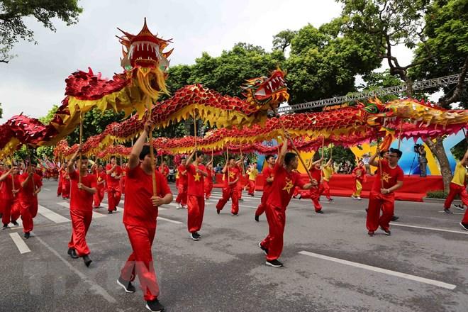 Công bố đường dây nóng xử lý thông tin mùa lễ hội