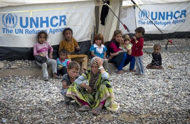 Liên hợp quốc thừa nhận thế giới chưa đảm bảo tốt cho tương lai của trẻ em