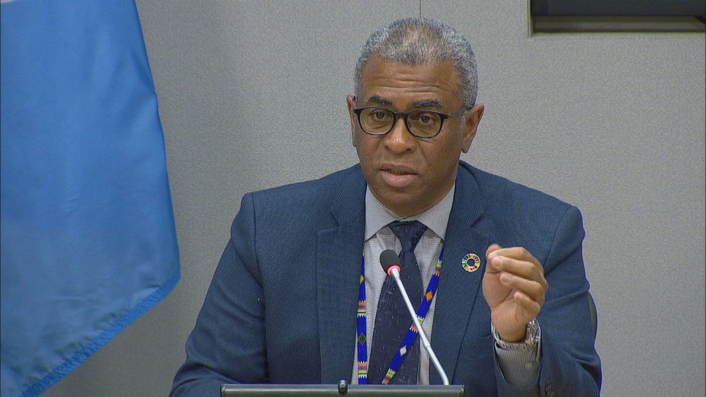 Liên hợp quốc: Kinh tế thế giới sẽ duy trì tăng trưởng ổn định