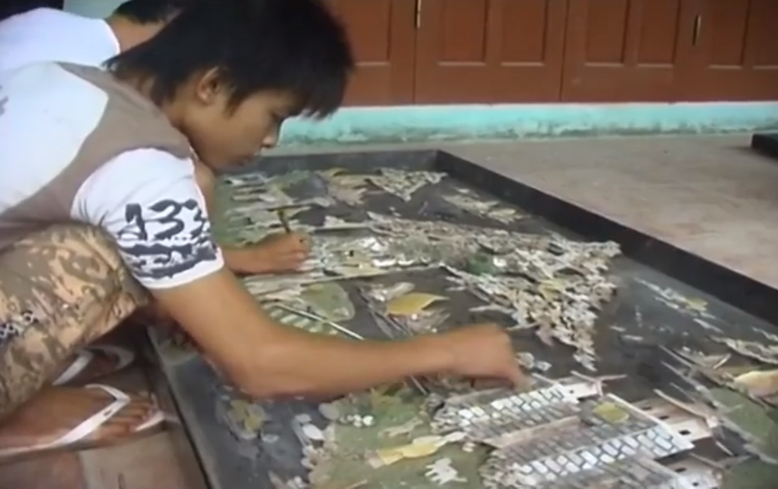 Hướng đi nào cho du lịch làng nghề Phú Xuyên (Hà Nội)?