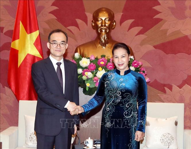 Thúc đẩy hợp tác hiệu quả giữa cơ quan tư pháp Việt - Hàn