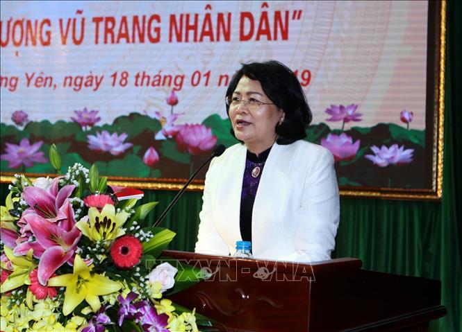 Trao tặng Danh hiệu Bà mẹ Việt Nam anh hùng, Anh hùng LLVTND