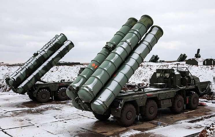 Nga và Ả rập Xê út tham vấn về hợp đồng cung cấp hệ thống S-400