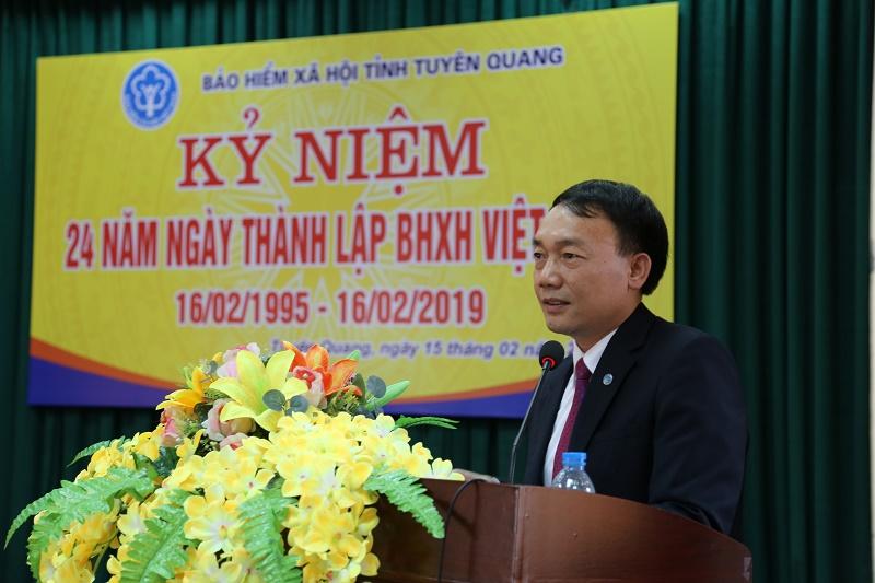 Năm 2019: Bảo đảm An sinh xã hội bền vững trên địa bàn tỉnh Tuyên Quang