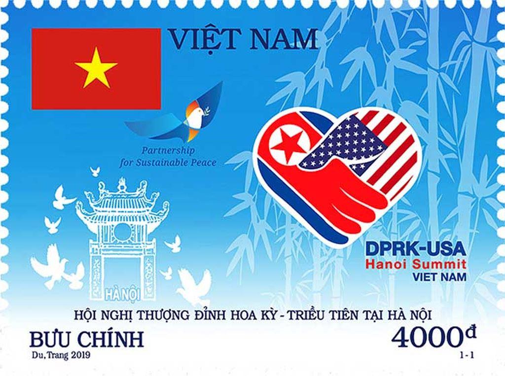 Việt Nam - Đối tác vì một nền hoà bình bền vững