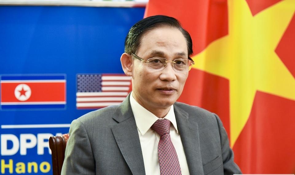 Việt Nam sẵn sàng cho Hội nghị thượng đỉnh Mỹ - Triều lần thứ hai