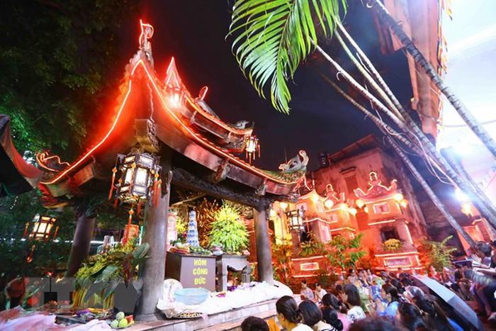 Giáo hội Phật giáo Việt Nam đề nghị tổ chức lễ cầu an đảm bảo trang nghiêm, tiết kiệm, tránh mê tín dị đoan