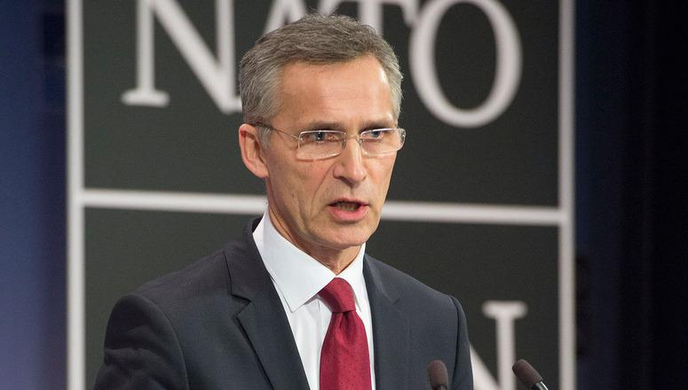 Tổng thư ký NATO sẽ hội đàm với Ngoại trưởng Nga về INF