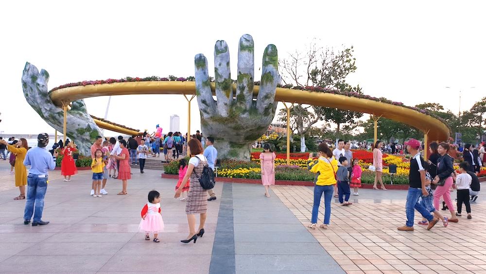 Đà Nẵng và Quảng Nam đẩy mạnh thu hút khách du lịch trong năm 2019