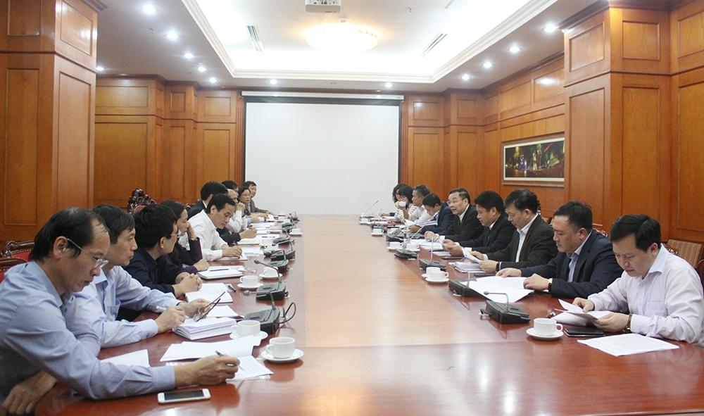 Xác định rõ vai trò, vị trí của KH&CN để tạo cơ chế, chính sách phát triển