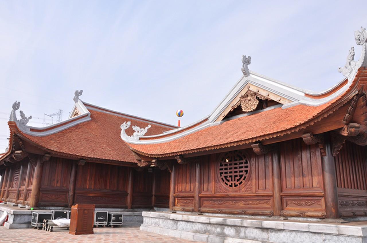 Quảng Ninh: Phục dựng Lễ hội Thái Miếu nhà Trần  