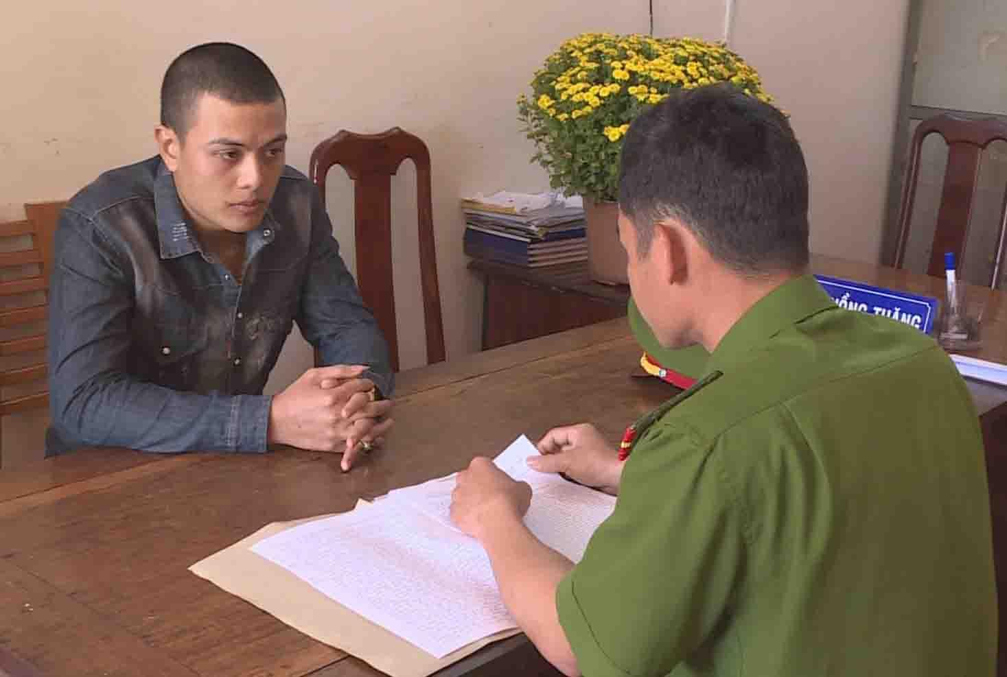 Đắk Lắk: Khởi tố đối tượng cho vay nặng lãi hù dọa người vay nợ