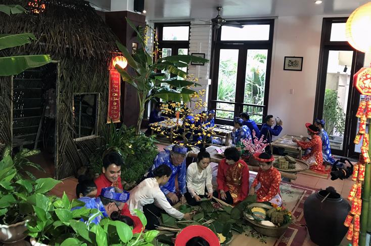 Dịp Tết Kỷ Hợi, lượng khách du lịch đến Quảng Bình tăng cao