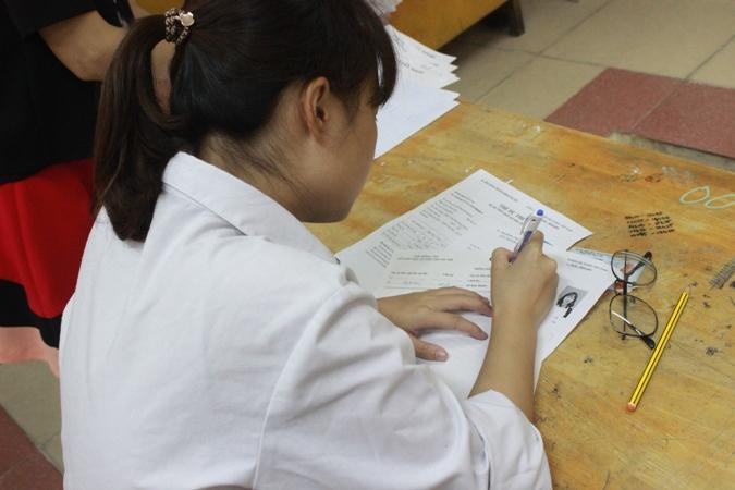 Trường ĐH Thủy lợi xét tuyển thẳng thí sinh trường chuyên, thí sinh có học lực giỏi 3 năm