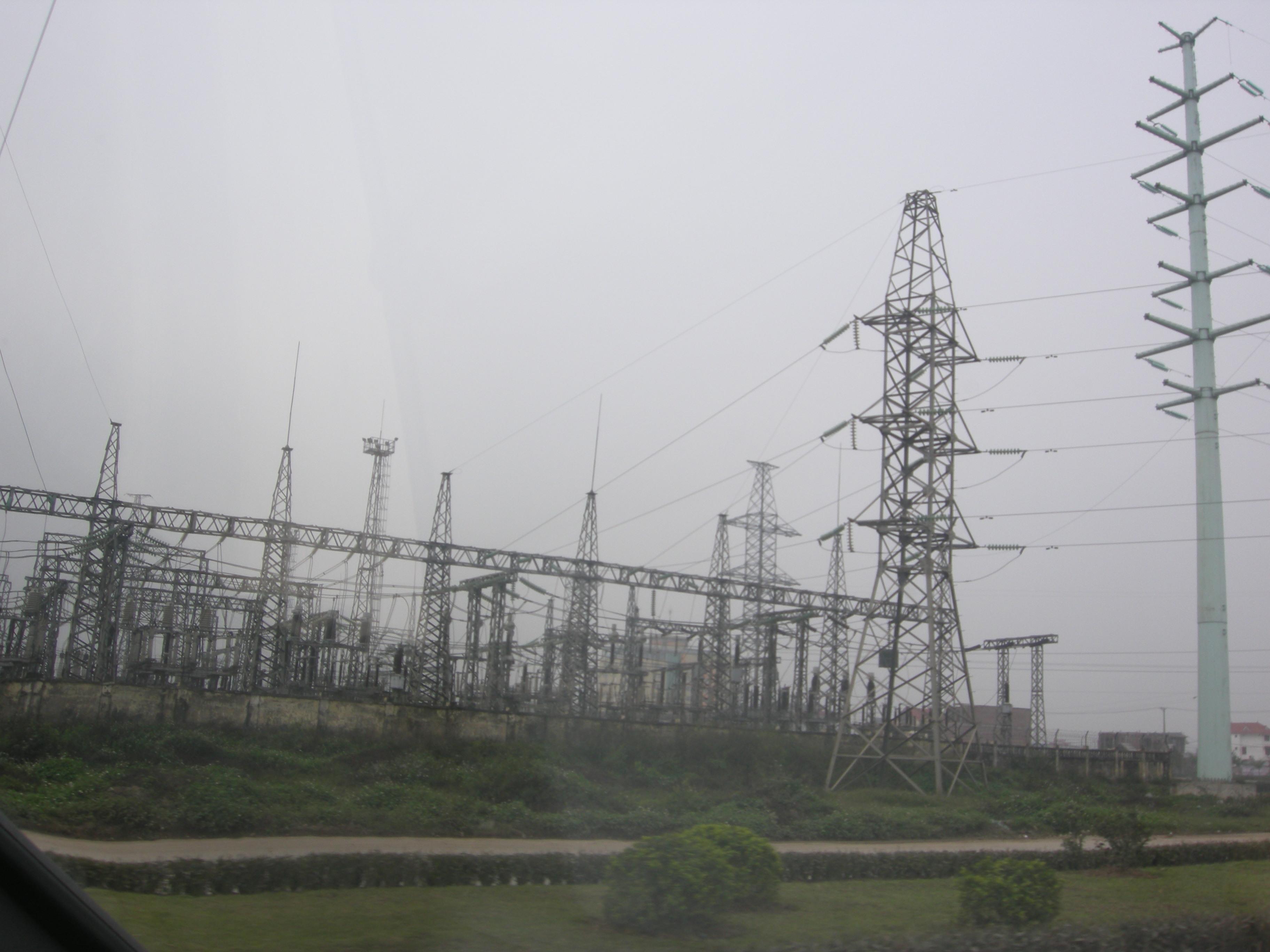 EVN đẩy nhanh tiến độ các dự án nguồn điện