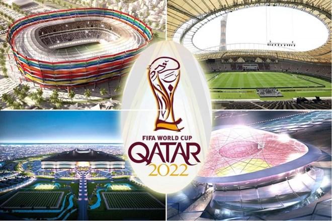 Đội tuyển Việt Nam sẽ có cơ hội tham dự World Cup 2022 tại Qatar?