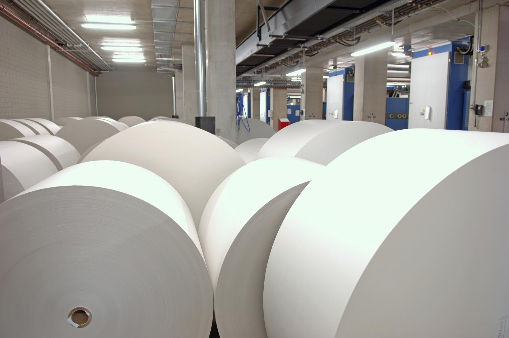 Thay đổi phương thức kiểm tra, gỡ khó cho ngành giấy