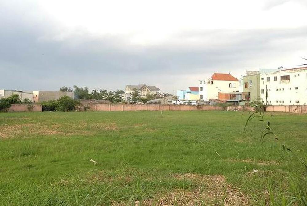 Xử lý dứt điểm vi phạm quản lý đất đai tại Thạch Thất (Hà Nội)