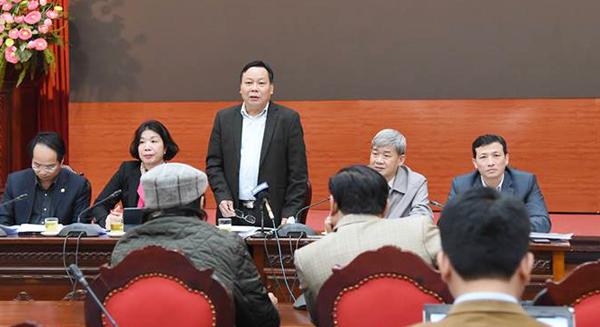 Hà Nội hoàn thành các nhiệm vụ phục vụ hội nghị Thượng đỉnh Hoa Kỳ - Triều Tiên