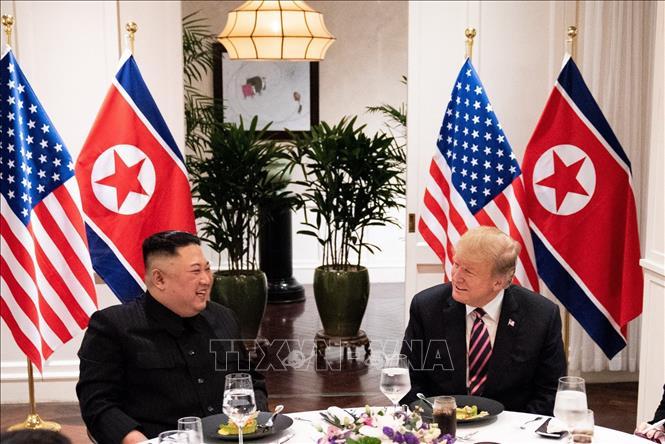 Hội nghị thượng đỉnh Hoa Kỳ - Triều Tiên lần hai: Giới học giả Nga đánh giá về kết quả hội nghị
