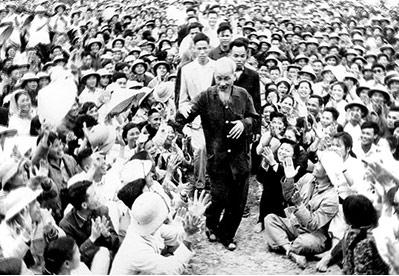 """Tư tưởng Hồ Chí Minh về sự đoàn kết thống nhất của Đảng trong tác phẩm """"Sửa đổi lối làm việc"""""""