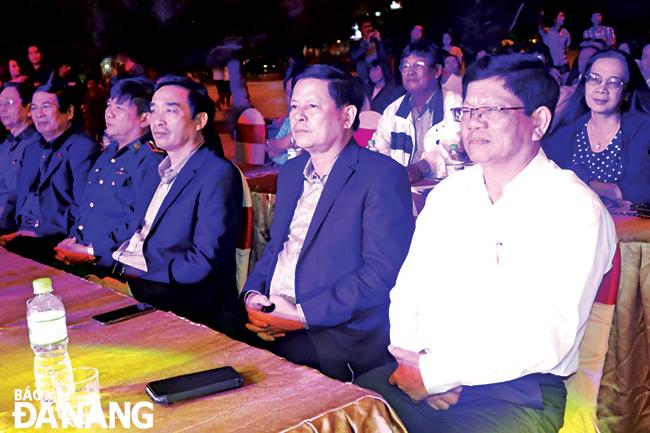 Đà Nẵng: Lắng đọng đêm thơ Nguyên tiêu Kỷ Hợi 2019