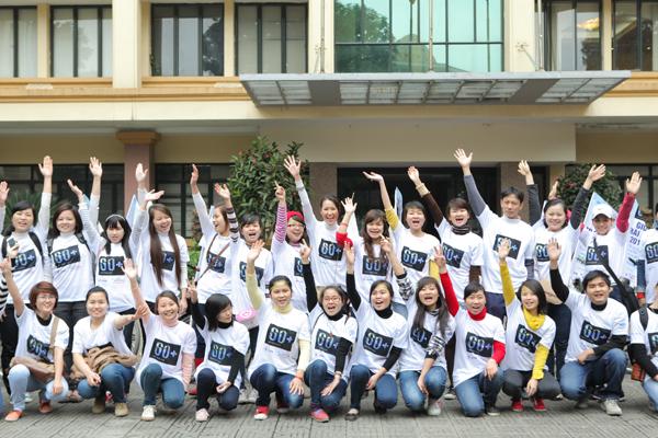 Nhiều hoạt động hưởng ứng Chiến dịch Giờ Trái đất năm 2019 tại Hà Nội