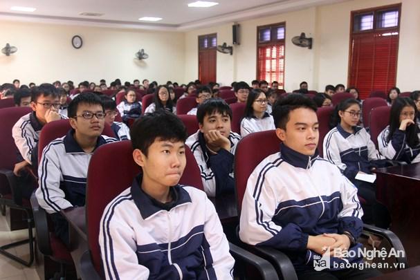 Hà Nội dẫn đầu kỳ thi học sinh giỏi quốc gia năm 2019