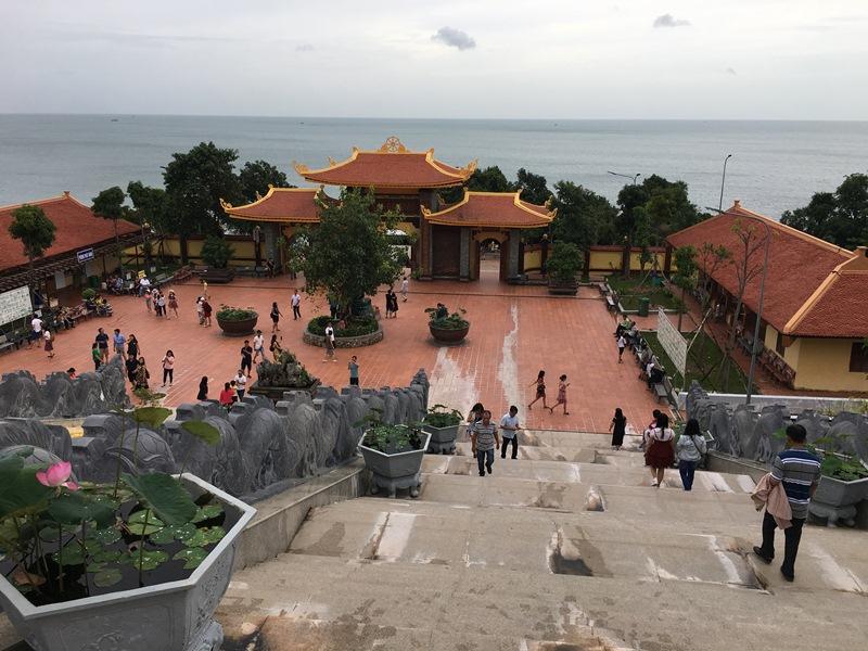 Hơn 35 vạn lượt khách đến Kiên Giang dịpTết Kỷ Hợi