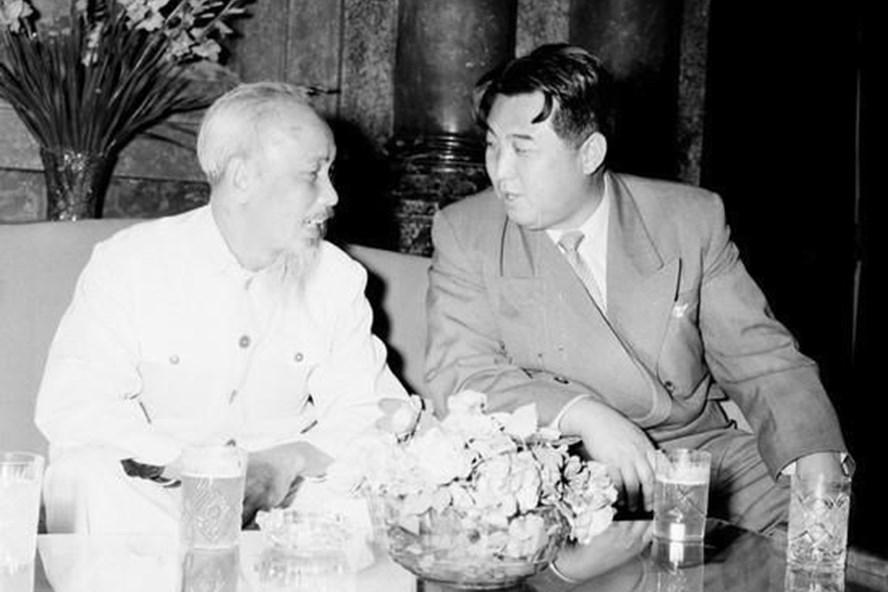 Dấu mốc lịch sử mới trong quan hệ Việt Nam - Triều Tiên