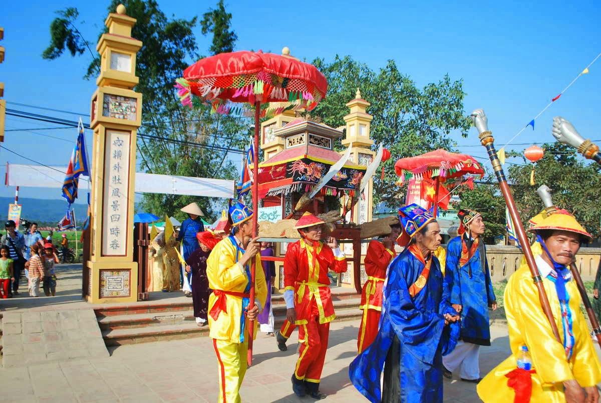 Đà Nẵng: Không tổ chức lễ hội nhằm mục đích trục lợi