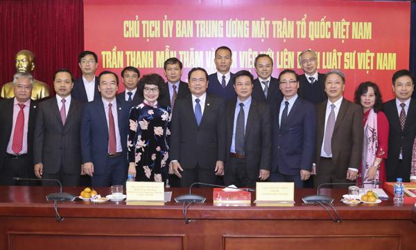 Phát triển đội ngũ luật sư đảm bảo yêu cầu cải cách tư pháp