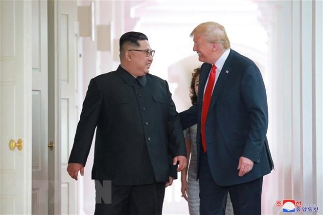 Mỹ, Triều Tiên tiếp tục đàm phán cấp chuyên viên