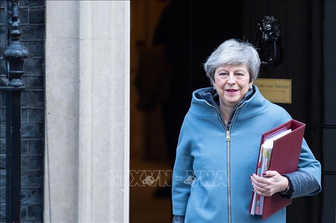 Vấn đề Brexit: Anh không kịp đạt thỏa thuận tiếp nối thương mại với nhiều đối tác