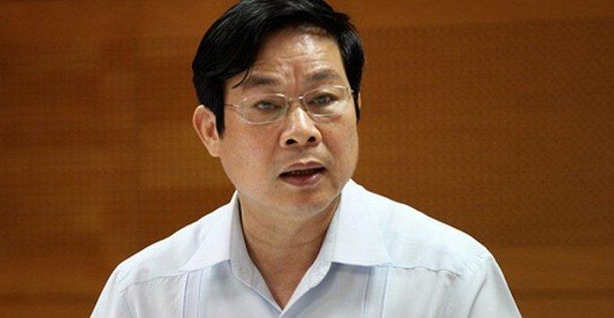 Khởi tố, bắt tạm giam đối với ông Nguyễn Bắc Son, Trương Minh Tuấn vì sai phạm trong vụ Mobifone mua AVG