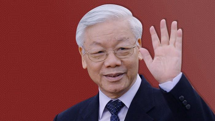 Chuyến thăm Lào của Tổng Bí thư, Chủ tịch nước Nguyễn Phú Trọng có ý nghĩa đặc biệt quan trọng