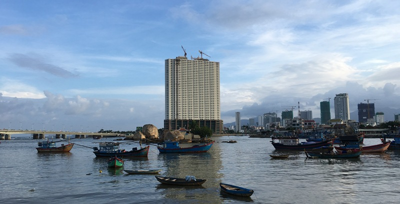 Báo Malaysia ca ngợi bờ biển miền Trung Việt Nam là điểm đến lý tưởng dịp Lễ tình nhân