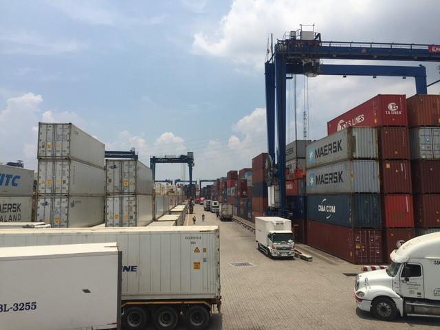 Tháo gỡ khó khăn cho doanh nghiệp nhập khẩu phế liệu làm nguyên liệu sản xuất