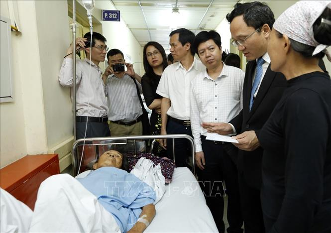 7 ngày Tết, tai nạn giao thông làm 135 người tử vong